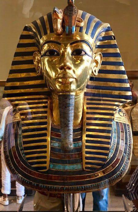 """Acts 21:38 """"Aren't you the Egyptian"""""""