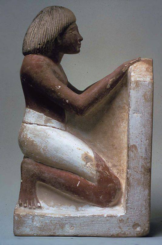 Egypt under the reign of Amenhotep II Date: ca. 1427–1400 B.C.