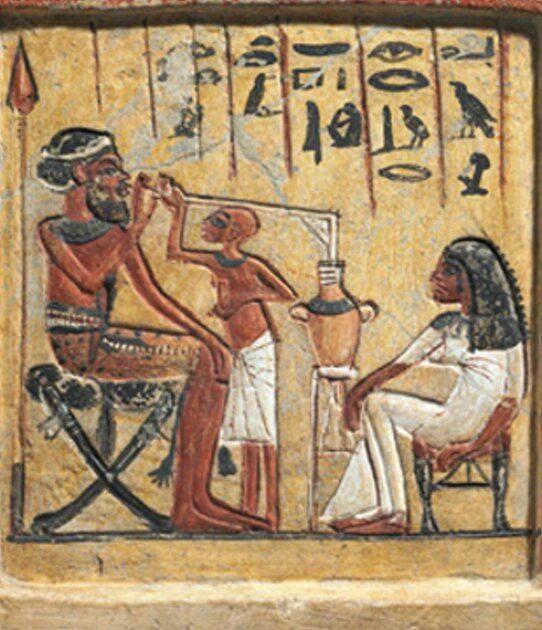 Hebrews in Egypt