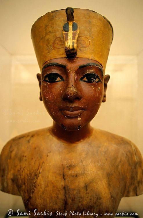 Ancient Egypt's Identity