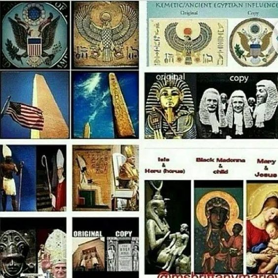 """""""which spiritually is called Sodom and Egypt"""" … Rev 11:8"""